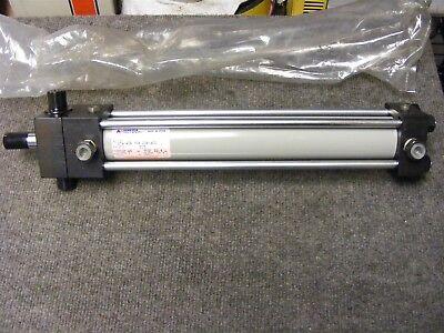 Horiuchi Hydraulic Cylinder Type F8 -sf Cat No 2ta 40b 70b 238-acd N.o.s. 40mm