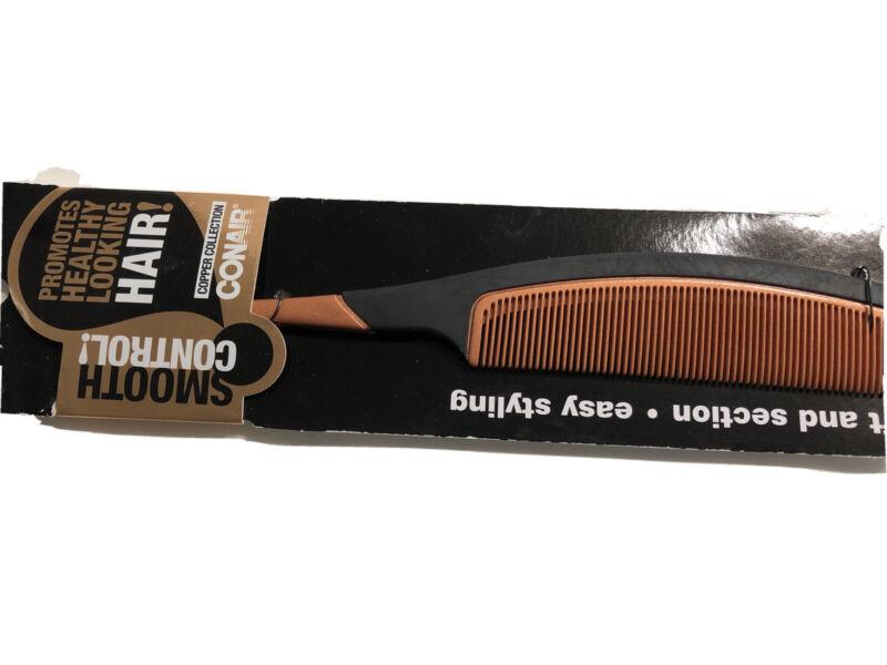 Conair Smooth Control Dandruff Control Hair Comb