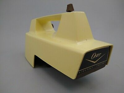 Oster Kitchen Center Mixer Arm Part - Harvest Gold - MODEL 903-10J - RETRO