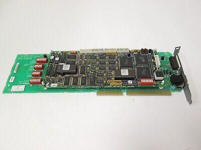 Ge Fanuc Ic660elb906r Gema2 Genic1 Isa Pc Interface Module Control Board