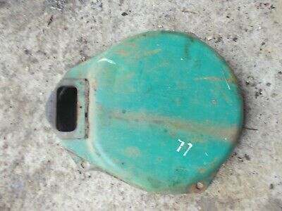 Oliver 77 Tractor Ol Original Brake Cover