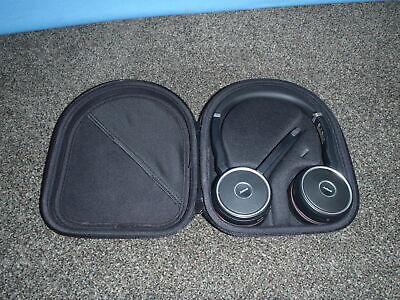 Jabra Evolve 75 Bluetooth Headset HSC040W With Case