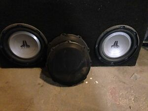 "10"" subs for sale"