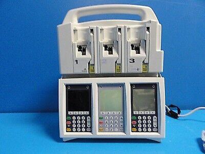 2005 Abbott Hospira Plum A3 Infusion Sysetm Pump Software E11.60 14649