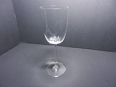 Lenox Crystal Oxygen White Wine Stem Clear 8 1/4