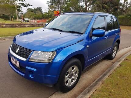 2007 Suzuki Grand Vitara Wagon - 4X4 LOW AND HI - 5 YEAR WARRANTY