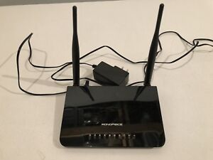 Dual Band Wireless N Router
