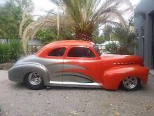 1941 Chevrolet Business mans Coupe Hotrod Cairns Cairns City Preview