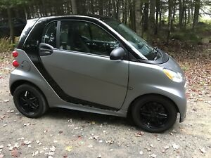 2015 Smart For Two $11,995.00 Sunroof & Navigation!!