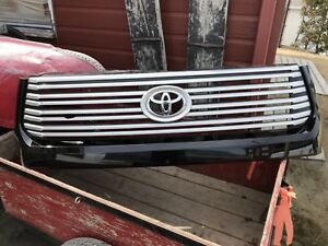 Grille pour Toyota tundra