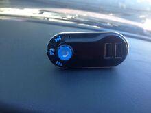 Bluetooth fm connector.. Cheap..!! West Richmond West Torrens Area Preview