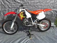 HONDA  CR500R  -  1996  -  $9990 (Full restoration) Forrestfield Kalamunda Area Preview
