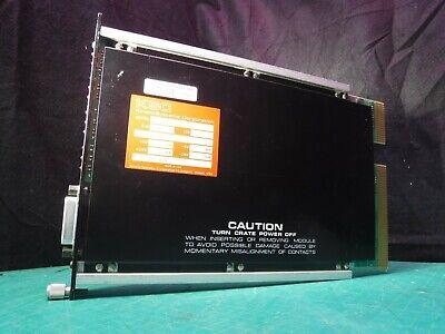 Kinetic Systems 3388 Gpib Interface Camac Plugin Plug-in