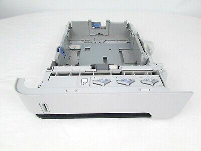 HP Hewlett Packard P4014N LaserJet Printer 500 Sheet Paper Feeder Tray RM1-4559