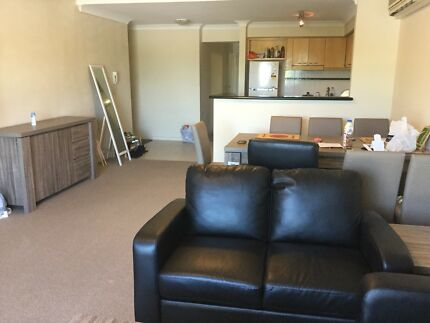 Room for rent in Perth CBD