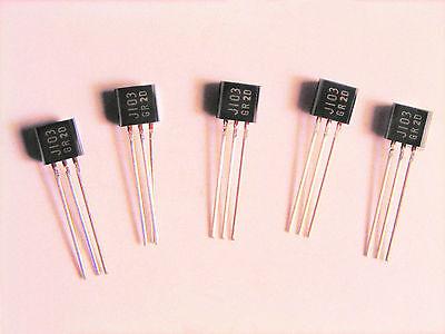 2sj103 Original Toshiba Fet Transistor 5 Pcs
