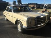 1974 MERCEDES 280 Epping Whittlesea Area Preview