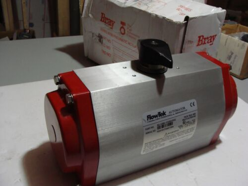 NEW BRAY FLOWTEK 92 Series PNEUMATIC ACTUATOR 92-1280-113A0-532