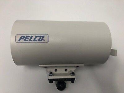 Pelco Eh2500 Dustrain Tight Enclosure For Cctv Cameras- 9 Outdoor