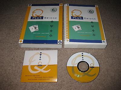 Разное Q-Plus Bridge - Version 6.5