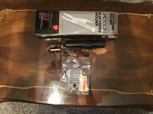 Jackson JH-1 Electrode Holders 250 Amp New welding rod holders