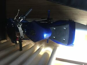 Pocket Bike for sale Broadmeadows Hume Area Preview