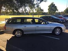 2003 Holden Commodore Wagon Oatlands Parramatta Area Preview