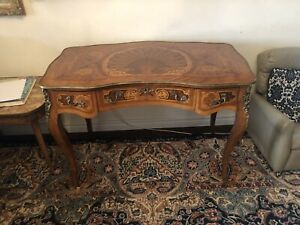 Antique French Louis XV desk