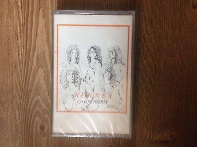Runner - Falling Hearts 1991 Korea Only Cassette Tape New Sealed