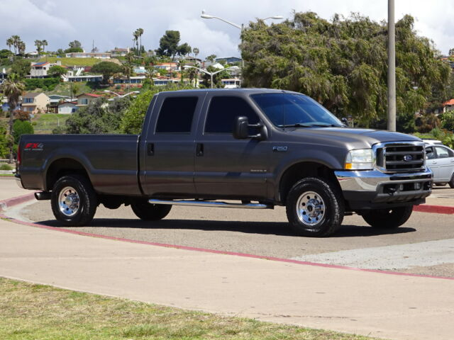 Image 1 of Ford: F-250 Crew Cab…