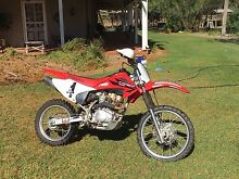 Crf 150 f Trangie Narromine Area Preview
