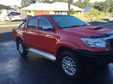 2013 Toyota Hilux Ute Appin Wollondilly Area Preview