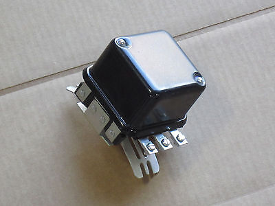 Regulator For Ih International 154 Cub Lo-boy 185
