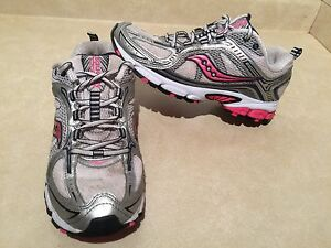 Women's Saucony Excursion 6 Running Shoes Size 9.5 London Ontario image 2