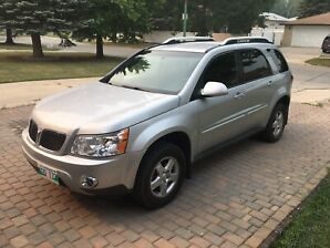 2009 Pontiac Torrent 4WD