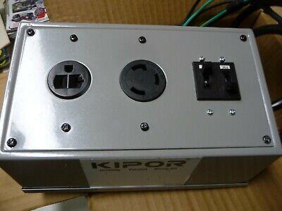 Kipor Parallel Kit Ig2600 Ig2600hp Parallel Wiring Kit