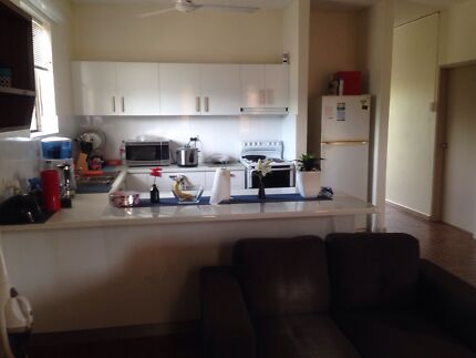 Double size room for rent Millner Darwin City Preview