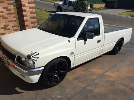 1992 Holden Rodeo Other Muswellbrook Muswellbrook Area Preview