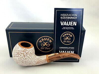 VAUEN Fuji 4242 Pfeife - 9mm Filter pipe pipa Made in Germany  online kaufen