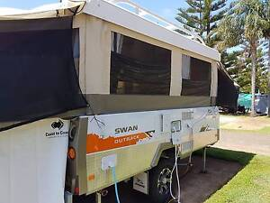 12/2011 Jayco Swan Outback Maitland Maitland Area Preview