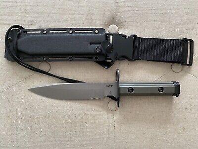 Zero Tolerance ZT ZT-9 Mick Strider Knife (S30V)