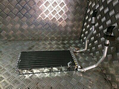 Mercedes Vito W639 Heater Matrix Radiator