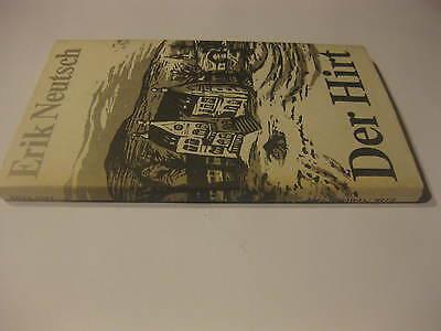 Erik Neutsch, Der Hirt, Erzählung, Mitteldeutscher Verlag Halle, DDR 1978