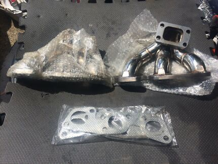 Rb26DETT GTR TURBO MANIFOLDS BRAND NEW