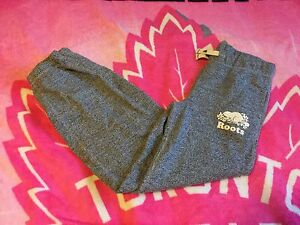 Roots sweats (girls)