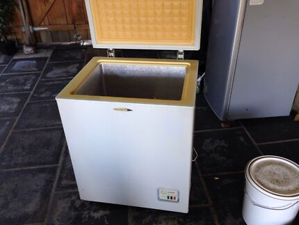 Chest freezer Landsdale Wanneroo Area Preview