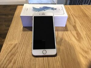 iPhone 6s 64gb mint unlocked