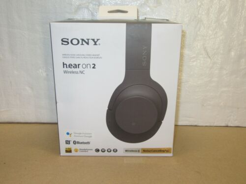 Sony h.ear on 2 Wireless NC Hi-Res Audio Headphones
