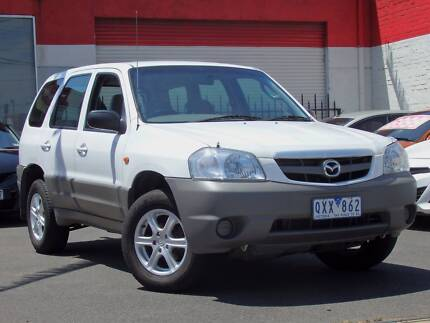 2001 Mazda Tribute 4x4 Wagon *** AUTO ***  $6,990 DRIVE AWAY ***
