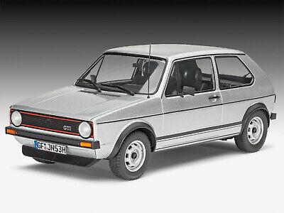 REVELL 7072 * VW Golf 1 GTI * 1/24